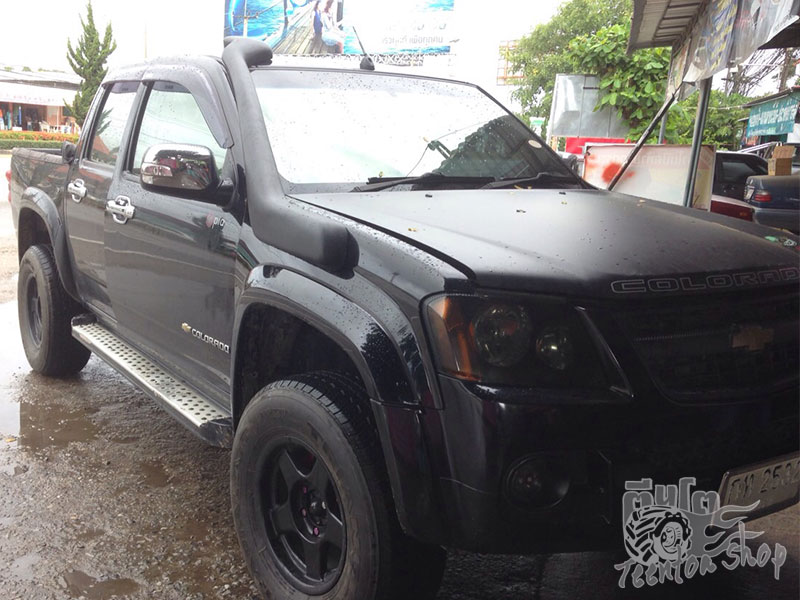 Snorkel Chevy Cororado Cross = 5,300 บาท