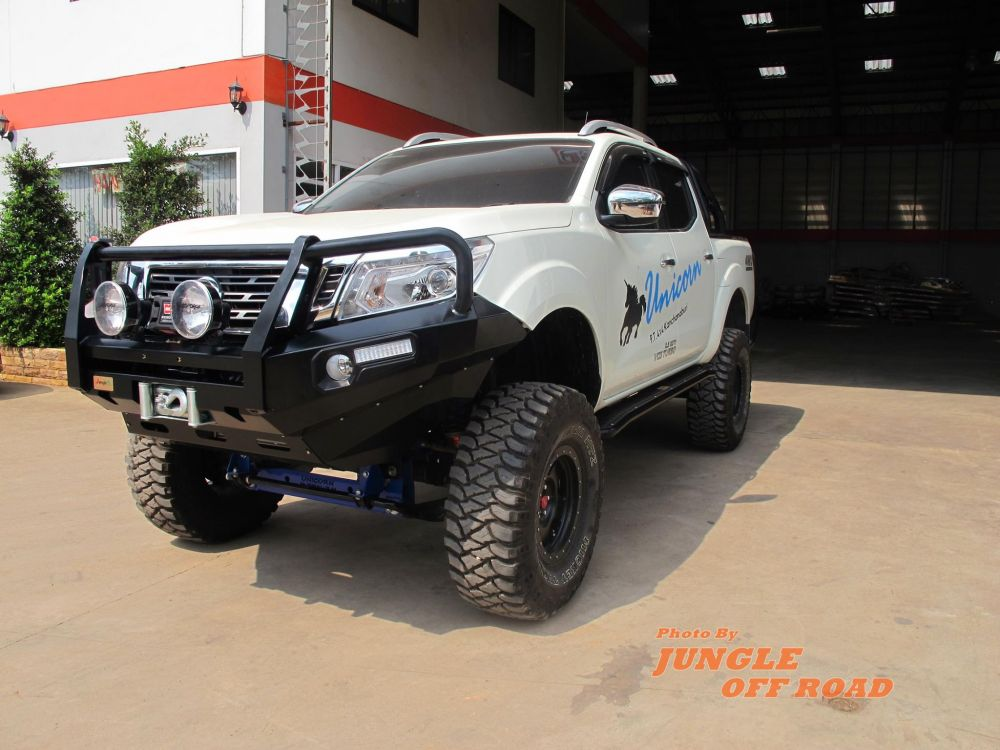 ผลิตภัณฑ์ NISSAN NP300 By JUNGLE 	NISSAN NP300 All Accessories By JUNGLE