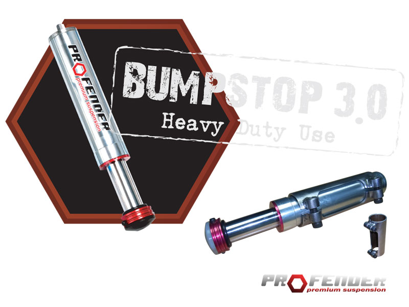 BUMP STOP 3.0 - 4.0