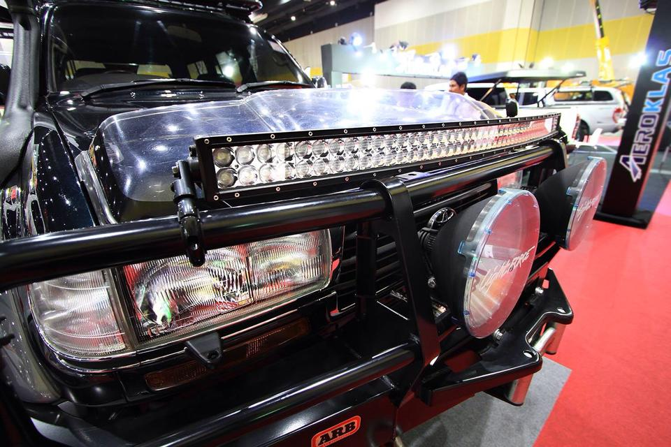 LED Light Bar งามๆ