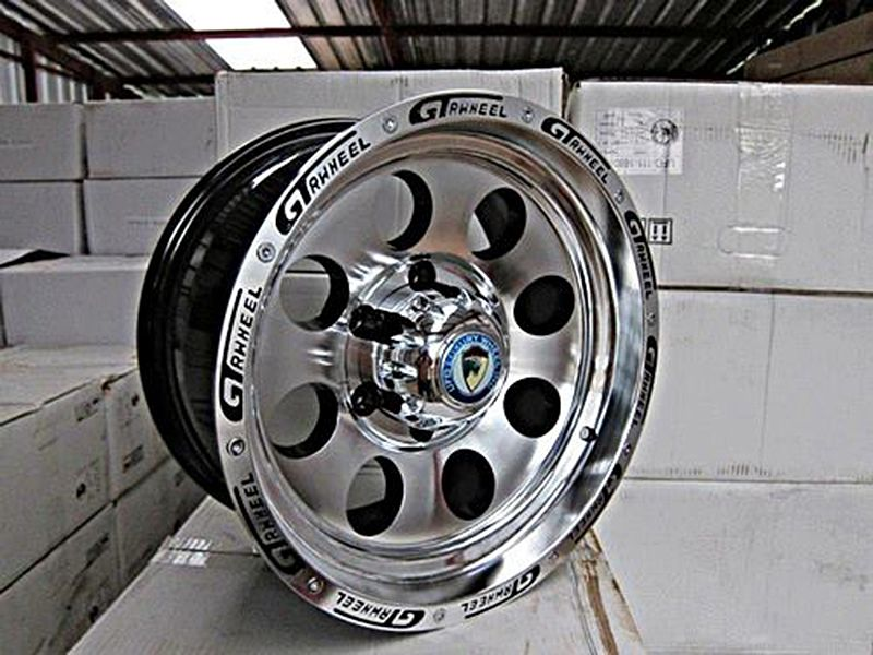 MAX for JEEP 16*8*-20 5รู 114.3