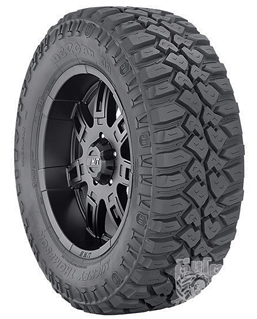 Mickey Thompson DEEGAN38 (MUD)               Price List  	   	315/75 R16      127/124Q =35X12.5R16               9,650 / เส้น  	37X12.50 R17   124P                                          12,700 / เส้น  	37X12.50 R20   126P                                          15,000 / เส้น