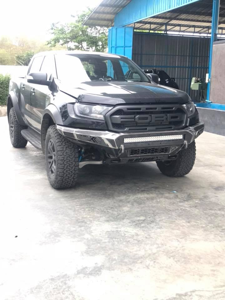 เร็วๆนี้ #RANGER RAPTOR 2018 By OPTION4WD