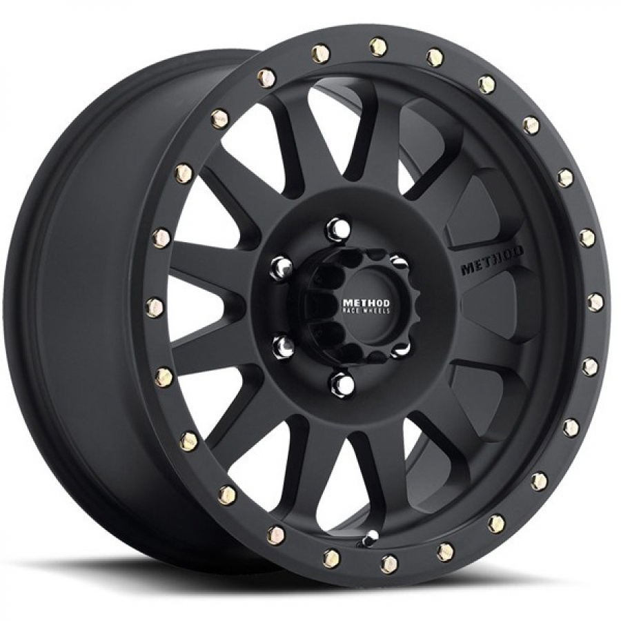 Double Standard, 16x8.0, 0mm Offset, 6x5.5 Bolt Pattern, Matte Black FinishProduct Code : 200-30468060500 SKU : MR30468060500ราคา : 9,600 / วง Double Standard, 17x8.5, 0mm Offset, 6x5.5 Bolt Pattern, Matte Black FinishProduct Code : 200-30478560500 SKU : MR30478560500ราคา : 10,500 / วง Double Standard, 18x9.0, -12mm Offset, 6x5.5Bolt Pattern, MatteBlackFinishProduct Code : 200-30489060512N SKU : MR30489060512Nราคา : 12,840 / วง  Double Standard, 18x9.0, +18mm Offset, 6x5.5 Bolt Pattern, Matte Black FinishProduct Code : 200-30489060518 SKU : MR30489060518ราคา :12,840 / วง