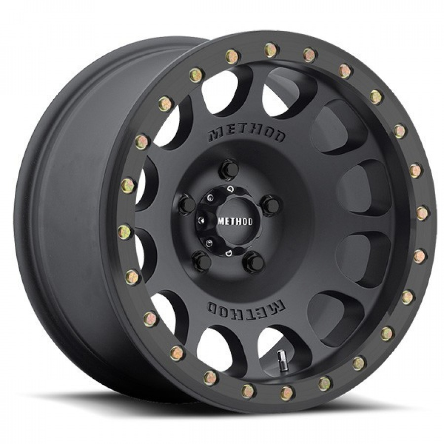 MR105, Beadlock Wheel, 17x8.5, 4.75 Product Code : 200-10578560500B SKU : MR10578560500B ราคา : 14,500 / วง