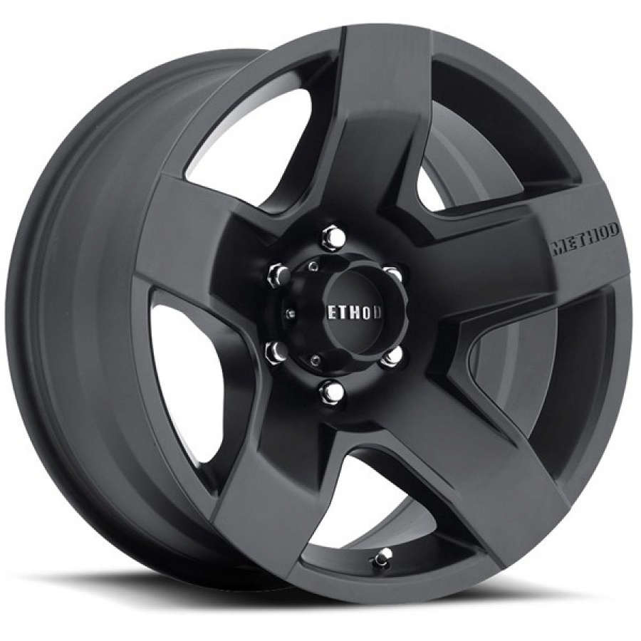 Fat Five, 20x10, -24mm Offset, 6x5.5 Bolt Pattern, Matte Black Finish Product Code : 200-30221060524N SKU : MR30221060524N ราคา : 16,000 / วง