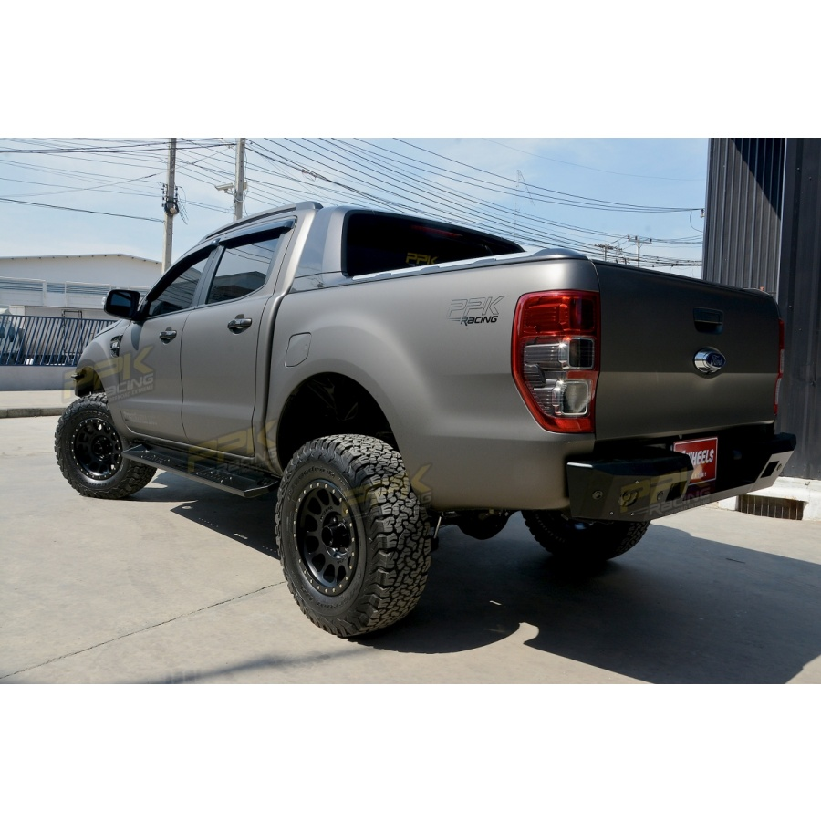 โช้ค Fox Racing Shox รถ Ford Ranger T6 2014-2012 Factory Series Front Coil Over Reservoir DSC Adjustable Lift 0-2Product Code : 100-88306093SKU : 883-06-093Our Price : 110,000