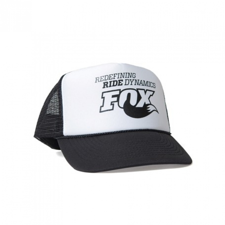 หมวก Ride Foam Trucker, White/Black, O/SProduct Code : 100-49501188SKU : 495-01-188Our Price : 1,400