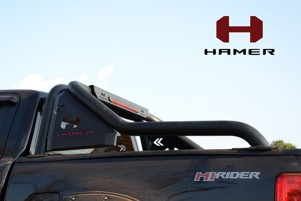 "สินค้า "" HAMER PREMIUM ROLL BAR """