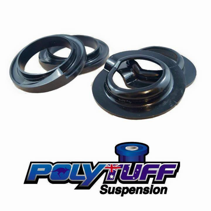 PolyTuff Bushings, 100% Australian Owned & Australian Made = Quality Product & Exceptional Service ผลิตภัณฑ์จากออสเตรเลียและออสเตรเลียที่ผลิตในประเทศออสเตรเลีย 100% สินค้าคุณภาพ